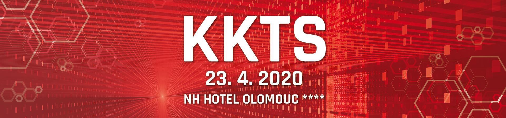 KKTS Olomouc 2020 Konference