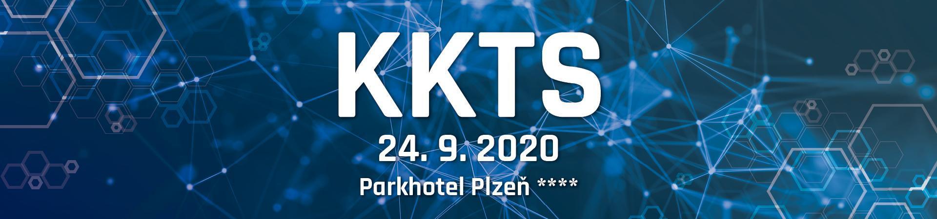 KKTS Plzeň 2020 banner