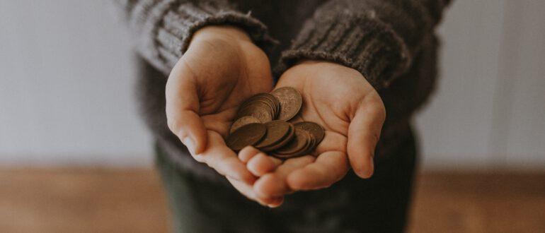 Peníze šetření aplikace